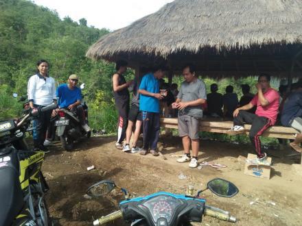 Reboisasi Hutan Desa